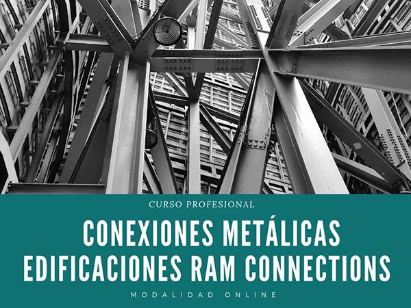 conexiones metalicas edificaciones ram