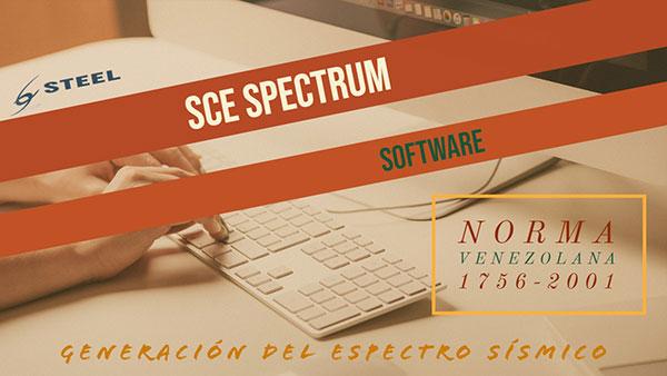sce spectrum venezuela
