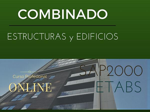 Combinado SAP2000 ETABS