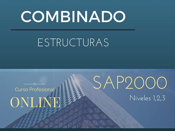 Combinado SAP2000
