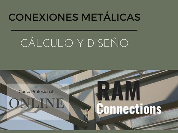 Conexiones metálicas RAM