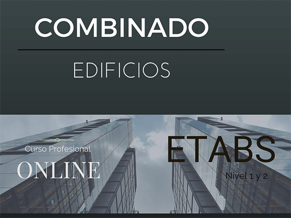 Combinado ETABS