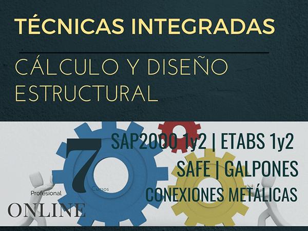 Tecnicas integradas 7