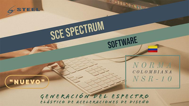 SCE SPECTRUM COLOMBIA
