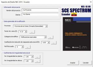 Formularip Ppl Spectrum NEC-2015