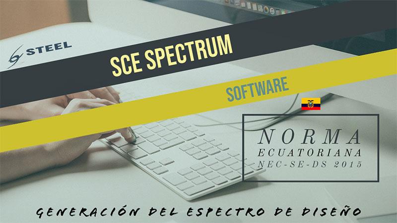 SCE Spectrum Ecuador